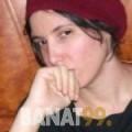 هانية من المغرب 47 سنة مطلق(ة) | أرقام بنات واتساب