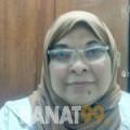 أريج من سوريا 59 سنة مطلق(ة) | أرقام بنات واتساب