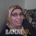 إحسان من فلسطين 53 سنة مطلق(ة) | أرقام بنات واتساب