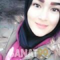سليمة من فلسطين 35 سنة مطلق(ة) | أرقام بنات واتساب