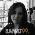 هاجر من المغرب 31 سنة مطلق(ة) | أرقام بنات واتساب